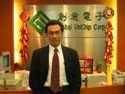 Jim+Lai%2C+president+and+COO+of+Global+Unichip