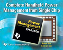 TI+introduces+integrated+handheld+power+management+IC