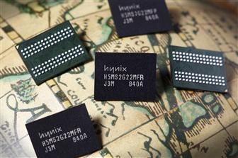 Hynix 2Gb mobile DRAM