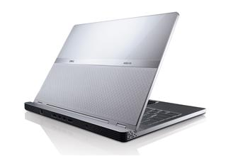 Dell 13.4-inch Adamo ultra-thin notebook