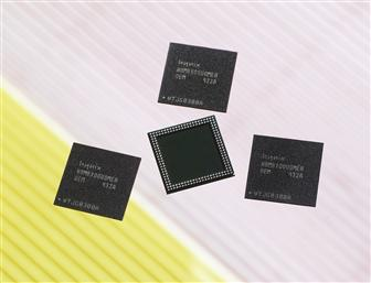 Hynix 4Gb mobile DRAM for MIDs