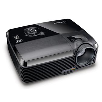 ViewSonic DLP 120Hz 3D ready projector - PJD6251