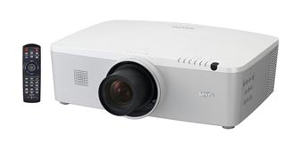 Samsung high brightness projector - PLC-XM100-150