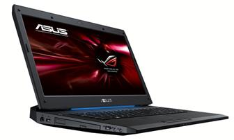 Asustek ROG G73Jh notebook
