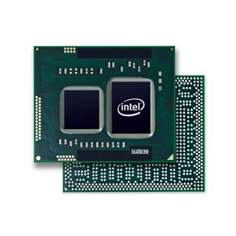 Intel Arrandale processor for ultra-thin notebook