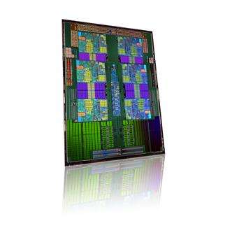 AMD Opteron 4000 series processor