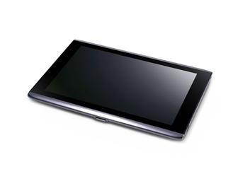 Acer Iconia Tab A500 tablet PC