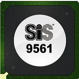 SiS SiS9561 Android Internet TV SoC