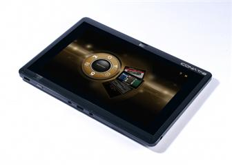 Acer Iconia Pad W500 tablet PC
