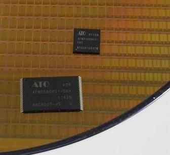 ATO Solution will showcase its new 256Mb SLC NAND Flash products at the China IIC exhibition 2012 in Shenzhen, China, Feb 23-25.