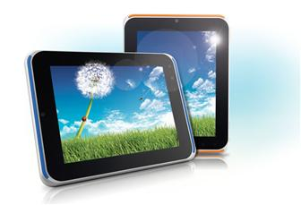 Shuttle EDUPAL tablet solution