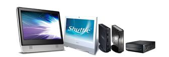 Shuttles product lineup