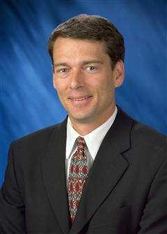 Broadcom VP Michael Hurlston