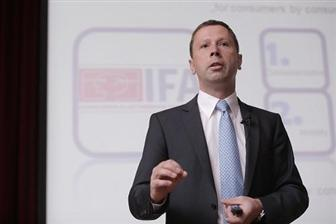 Jens Heithecker, executive director, IFA