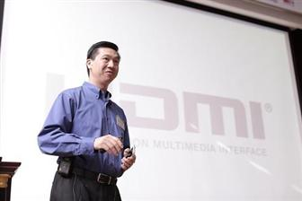 David Kuo, director of product marketing for mobile devices, Silicon Image