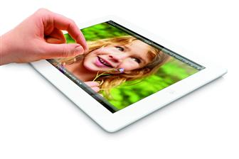 Apple to release a 128GB iPad 4