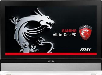 MSI AG2712 Gaming All-in-One PC