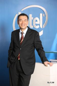 Jason LS Chen is a vice president in the Sales and Marketing Group at Intel and is responsible for all sales and marketing activities for Intel in Ta