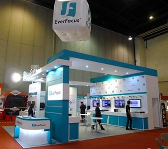 EverFocus gears up Total Solutions for Secutech Vietnam