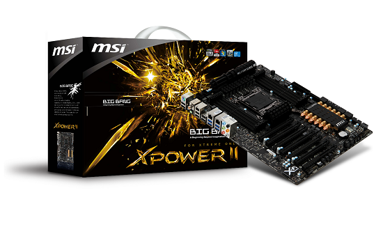 MSI Big Bang-XPower II_MS-7737