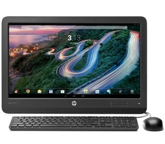 HP Slate 21 Pro AiO all-in-one PC