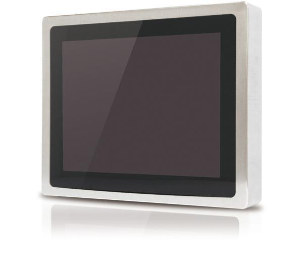 APLEX APC-3X93R, new industrial Panel PC