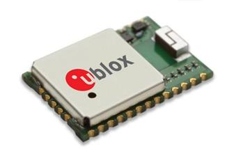 u-blox' drop-in CAM-M8Q antenna module tracks all GNSS satellites, including two simultaneously