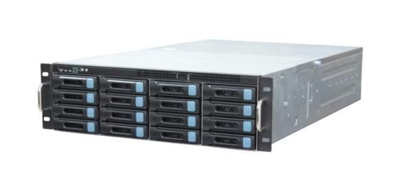 AIC SB301-TO Storage Server solution