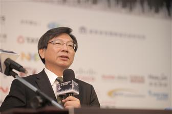 Colley Hwang, President of DIGITIMES