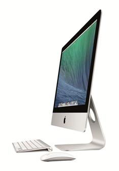 Apple 21.5-inch entry-level iMac all-in-one PC