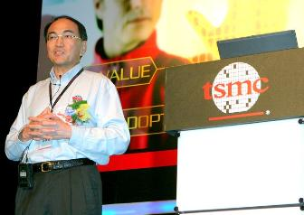 TSMC: Steady semiconductor industry growth to persist for at least a decade