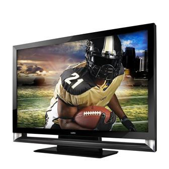 Vizio 55-inch full HD LCD TV