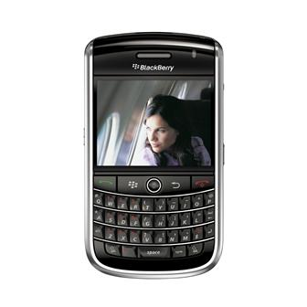 RIM introduces BlackBerry Tour in North America