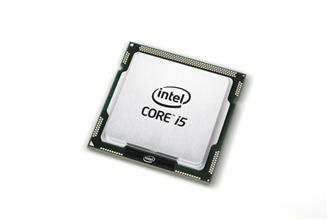 Intel Core i5 CPU