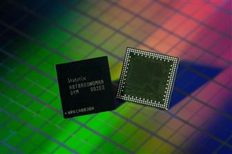 Hynix 44nm 2Gb DDR2 for mobile applications