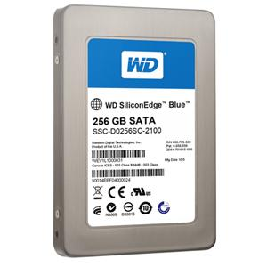 WD SiliconEdge Blue<br>