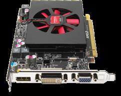 AMD Radeon HD 6670 graphics card