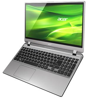 CES 2012: Acer Aspire Timeline Ultra notebook