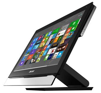 Computex 2012: Acer Aspire 7600U all-in-one PC