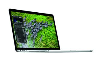 Apple new 15-inch MacBook Pro
