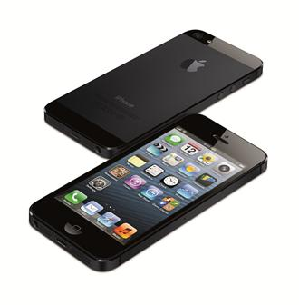 Apple iPhone 5 smartphone