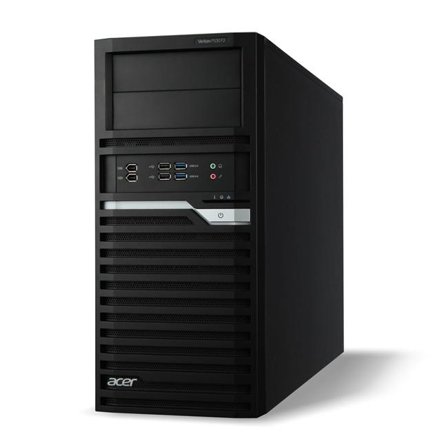 Acer Veriton P workstation