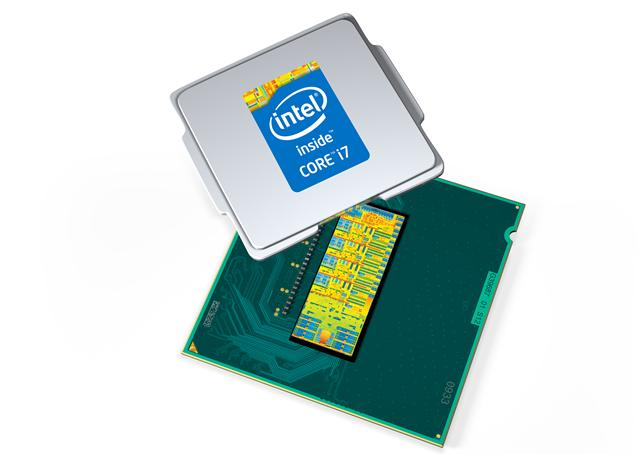Intel fourth-generation Core processor (Haswell)