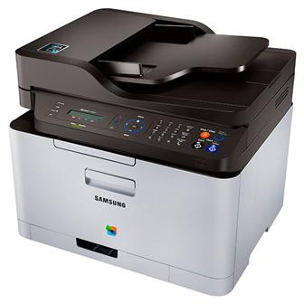 Samsung NFC-enabled Xpress C4x0 series printers
