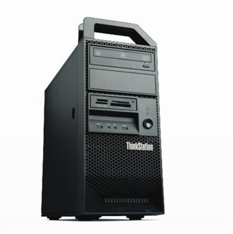 Lenovo ThinkStation E series workstation
