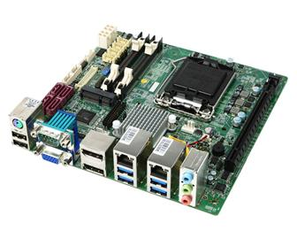 MSI MS-98C7 embedded motherboard