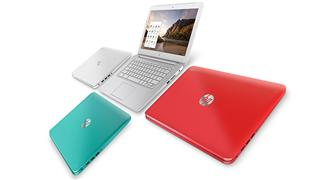HP Chromebook14 Chromebook