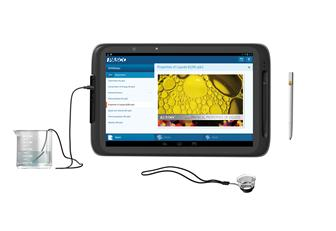 Intel new Education Tablet