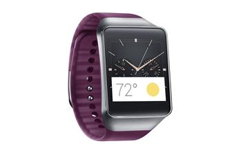 Samsung+Gear+Live+smart+watch+with+Android+Wear