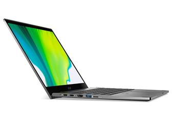 Acer Spin 5 convertible notebook